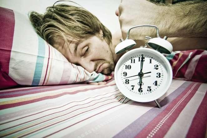 Uykusuzluğun 13 korkunç sonucu galerisi resim 1