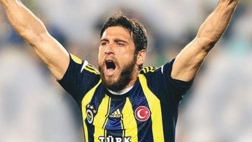 Fenerbahçe'den ayrılacak 4 yıldız futbolcu galerisi resim 1