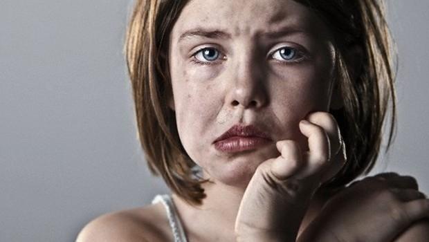 Çocuk istismarı; Bazı dokunuşların izi geçmez galerisi resim 1