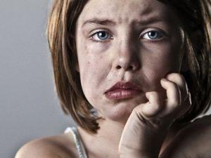 Çocuk istismarı; Bazı dokunuşların izi geçmez