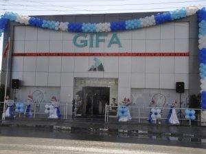 Gifa Green Islands Finance Ltd.