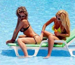 Rus kadınların güzellik sırrı