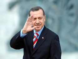 Erdoğan'ı şaşkına çeviren cafe?