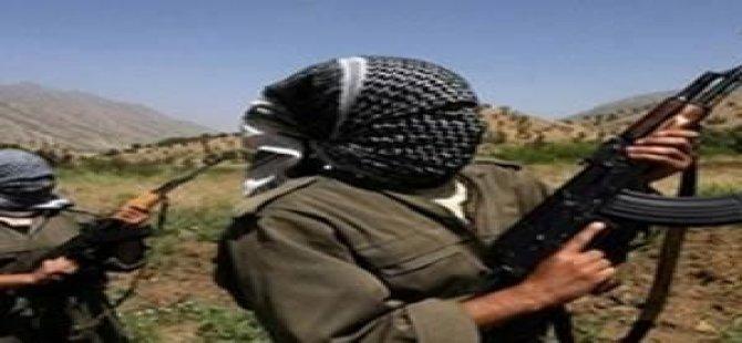 PKK suikast için keşif yapıyor