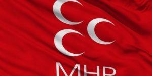 MHP kurultayında şok gelişme