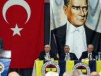 Fenerbahçe laikliğe sahip çıktı