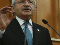 Kılıçdaroğlu'ndan Davutoğlu'na 'hayırlı olsun' temennisi