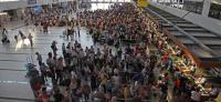Atatürk Havalimanı'nda cinsel taciz skandalı