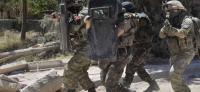Mardin'de 4 asker yaralı