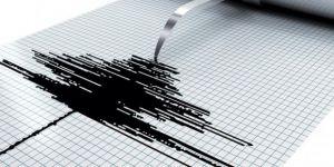 Girit açıklarında 5.5 şiddetinde deprem