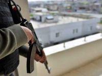 Van'da çatışma; 2 PKK'lı öldürüldü