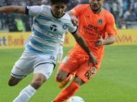 Süper Lig'in yeni takımı: Alanyaspor