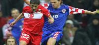 Hırvatistan'a 2 maç seyircisiz oynama cezası