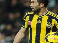 Beşiktaş'tan Gökhan'a 3 yılda 18 milyon TL