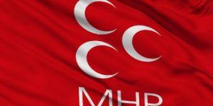 MHP Kongresi'ne ilişkin flaş açıklama