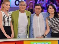 Mahmut Tuncer, Reyhan Karaca ve Müge Uzel yarışacak