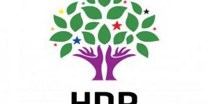 HDP'den ortak savunma metni