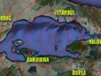 'İstanbul Depremi' açıklaması
