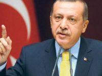 Cumhurbaşkanı Erdoğan, açtığı davaları geri çekti