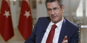 Canikli'den Suriye açıklaması