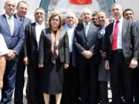 Kemal Kılıçdaroğlu Gaziantep'e gitti