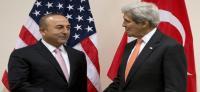 Kerry: 'PYD/YPG güçleri Fırat'ın doğusuna çekiliyor'