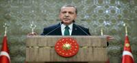 'Milletimiz istiklal ve istikbaline sahip çıkmaya devam edecektir'