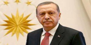 """Cumhurbaşkanı Erdoğan'dan """"Cerablus harekatı"""" mesajı"""