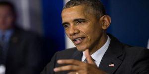 Obama'dan 'Türkiye' açıklaması