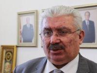 MHP Genel Başkan Yardımcısı Yalçın: Halk başkanlığı istiyorum dediğinde iş biter