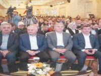 AK Parti'nin Afyon kampından kritik notlar