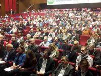 'Demokrasi İçin Birlik Girişimi' toplandı