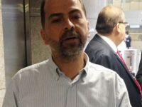 Nasuh Mahruki adli kontrol şartıyla serbest