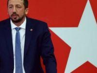 Hidayet Türkoğlu başkan seçildi