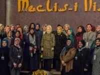 Meclis-i Nisa, Konya'da toplandı