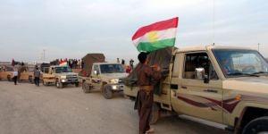 """Peşmerge Komutanı: """"Irak'la bağımsız Kürdistan'ı görüşüyoruz"""""""