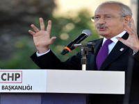 CHP'den 'başkanlık' karşıtı miting!