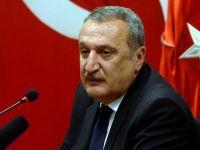 Mehmet Ağar, Darbe Komisyonu'nda konuştu