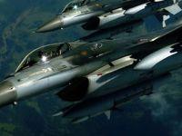 'Türk uçaklarını düşürürüz...'