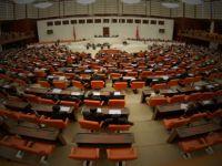 Ankara'da yeni parti çıkacak iddiası
