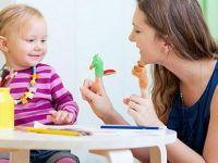 Çoculuklarda Diş Bakımının Önemi