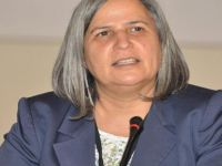 Diyarbakır Belediyesi eş başkanları Gültan Kışanak ve Fırat Anlı gözaltına alındı!