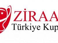 Ziraat Türkiye Kupası'nda Oynayacak Takımlar?