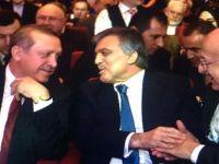 Gül - Erdoğan görüşmesinin perde arkası
