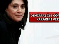 Leyla Zana kararını verdi