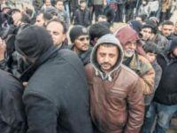 Suriye sınırında son durum ne?