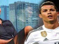 Ronaldo ile yazışıyoruz