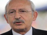 Kılıçdaroğlu ABD'nin PYD açıklamasını değerlendirdi