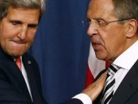"""""""Suriye'de ateşkes"""" için uzlaştılar"""