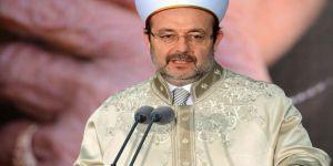 'Dini cemaatler şeffaflaşmalı' toplantısı